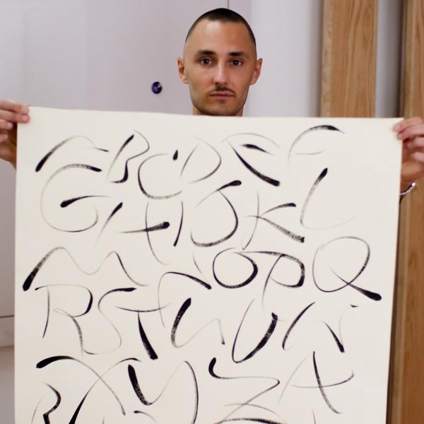 Artist Focus - Sandro Bonomo