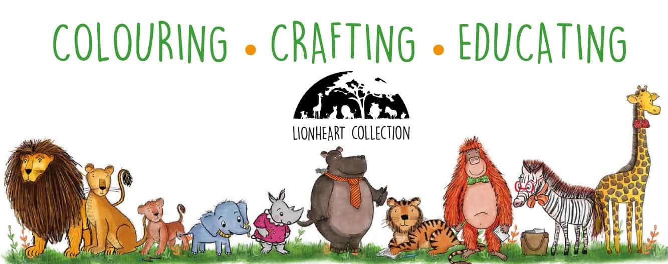Lionheart collection