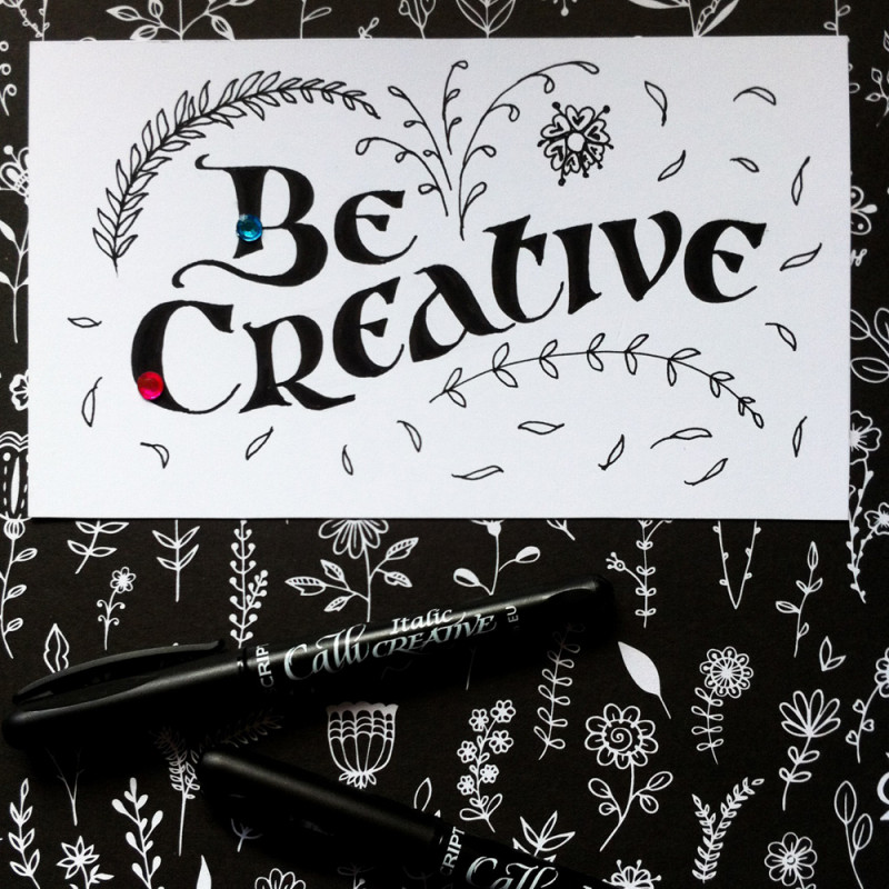 hand_lettering_style